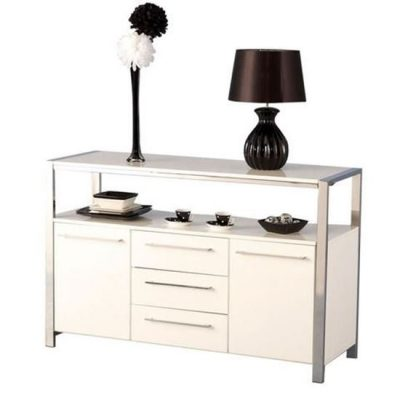 Elite 2 Door 3 Drawer Sideboard