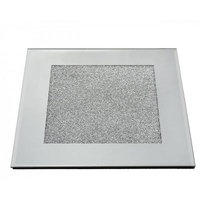 Milano Placemat/Candle Plate