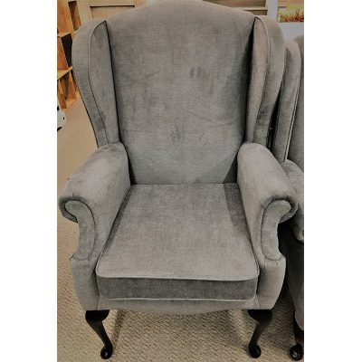 Surrey Armchair with High Leg