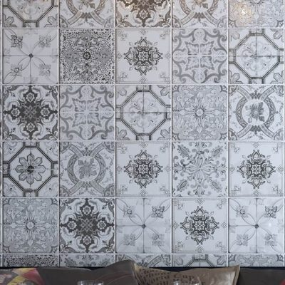 Intceram Nikea Sephia Porcelain Wall or Floor Tile...
